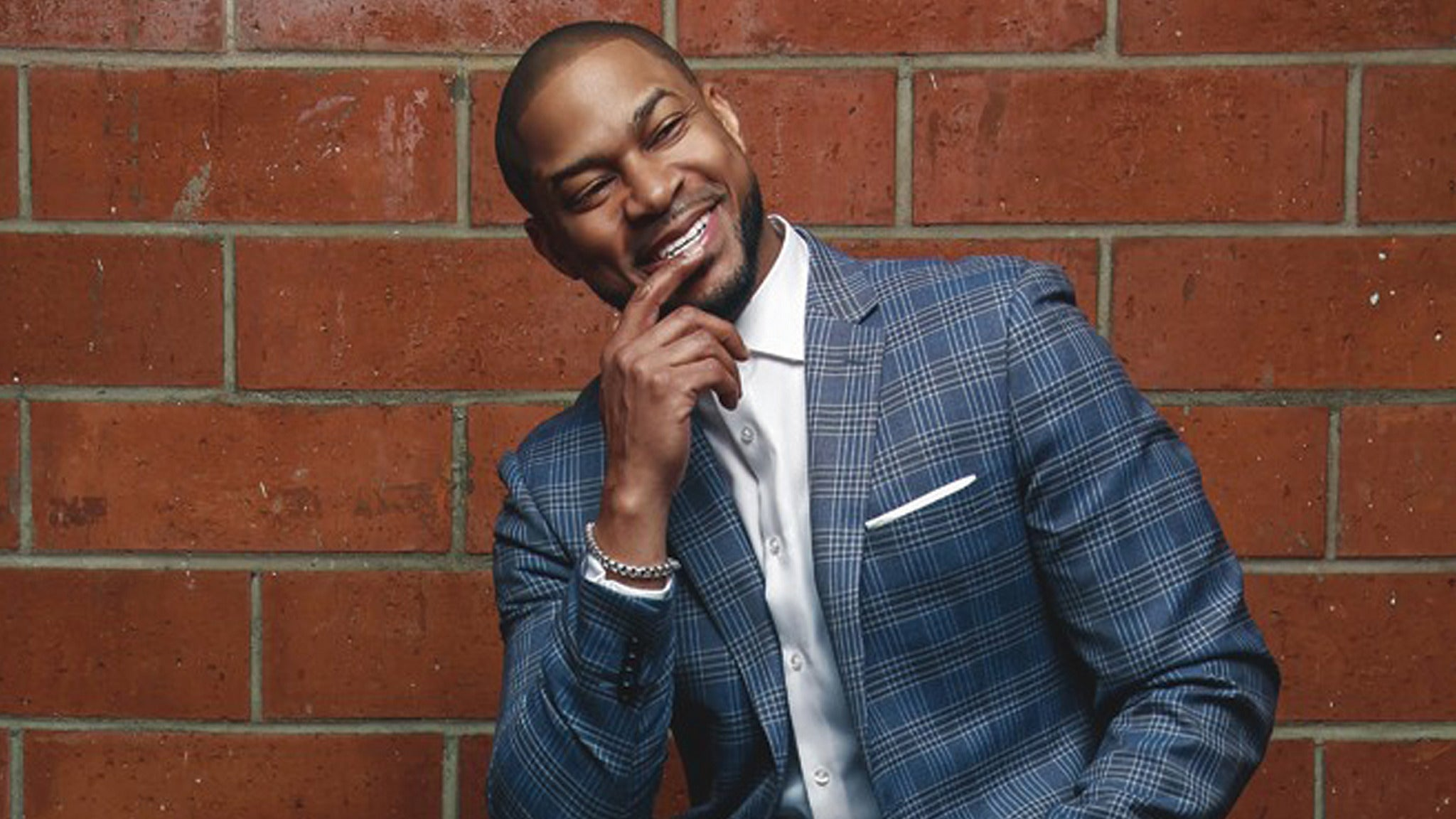 Finesse Mitchell at Brea Improv - Brea, CA 92821