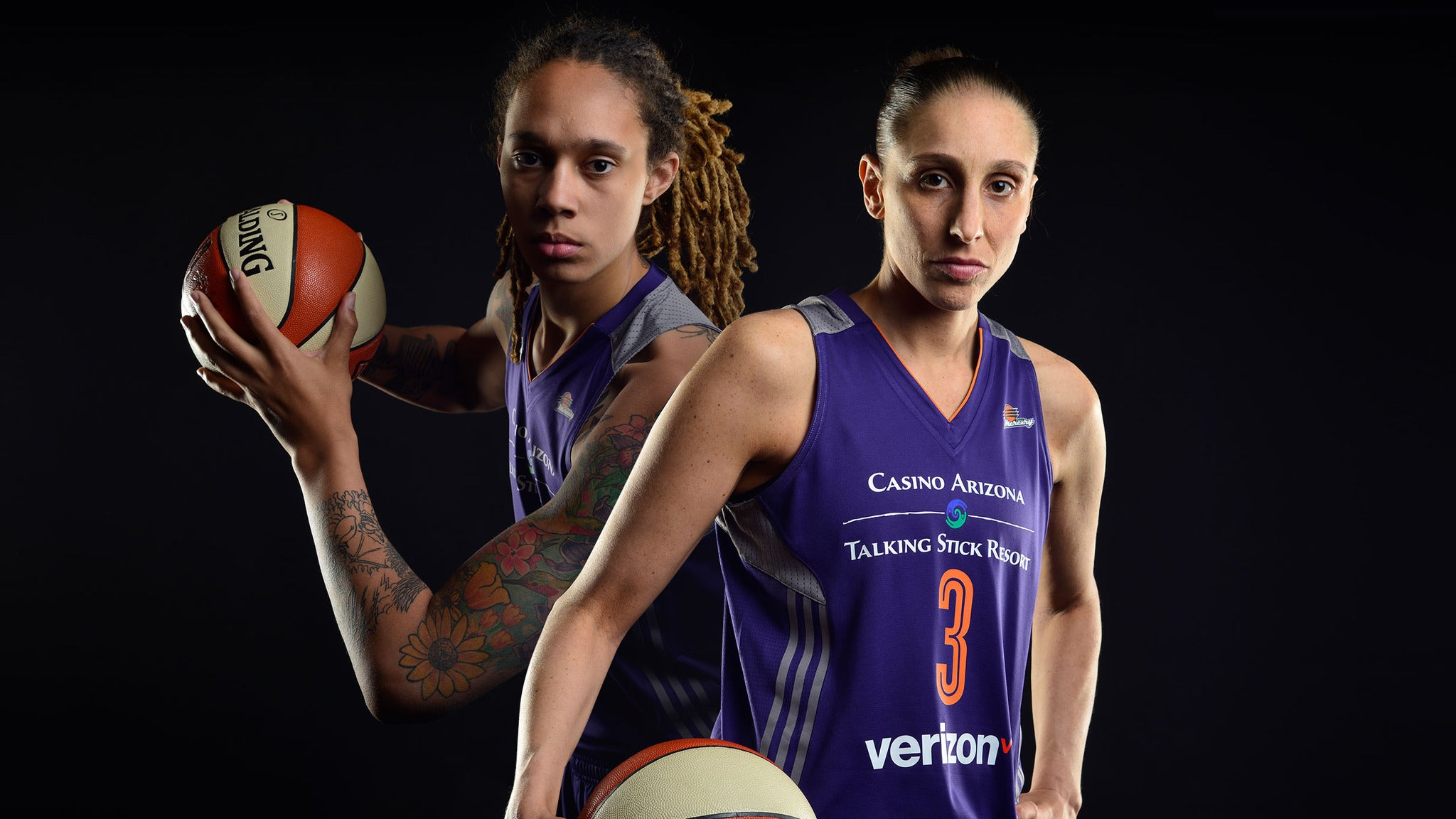 Phoenix Mercury vs. Minnesota Lynx