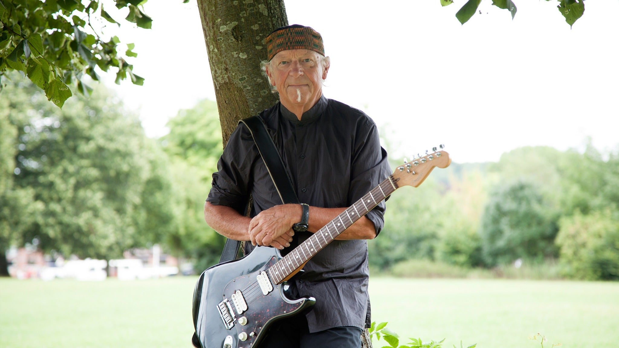 An Evening With Jethro Tull's - MARTIN BARRE