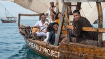 The Nile Project at Parker Playhouse - Ft Lauderdale, FL 33304