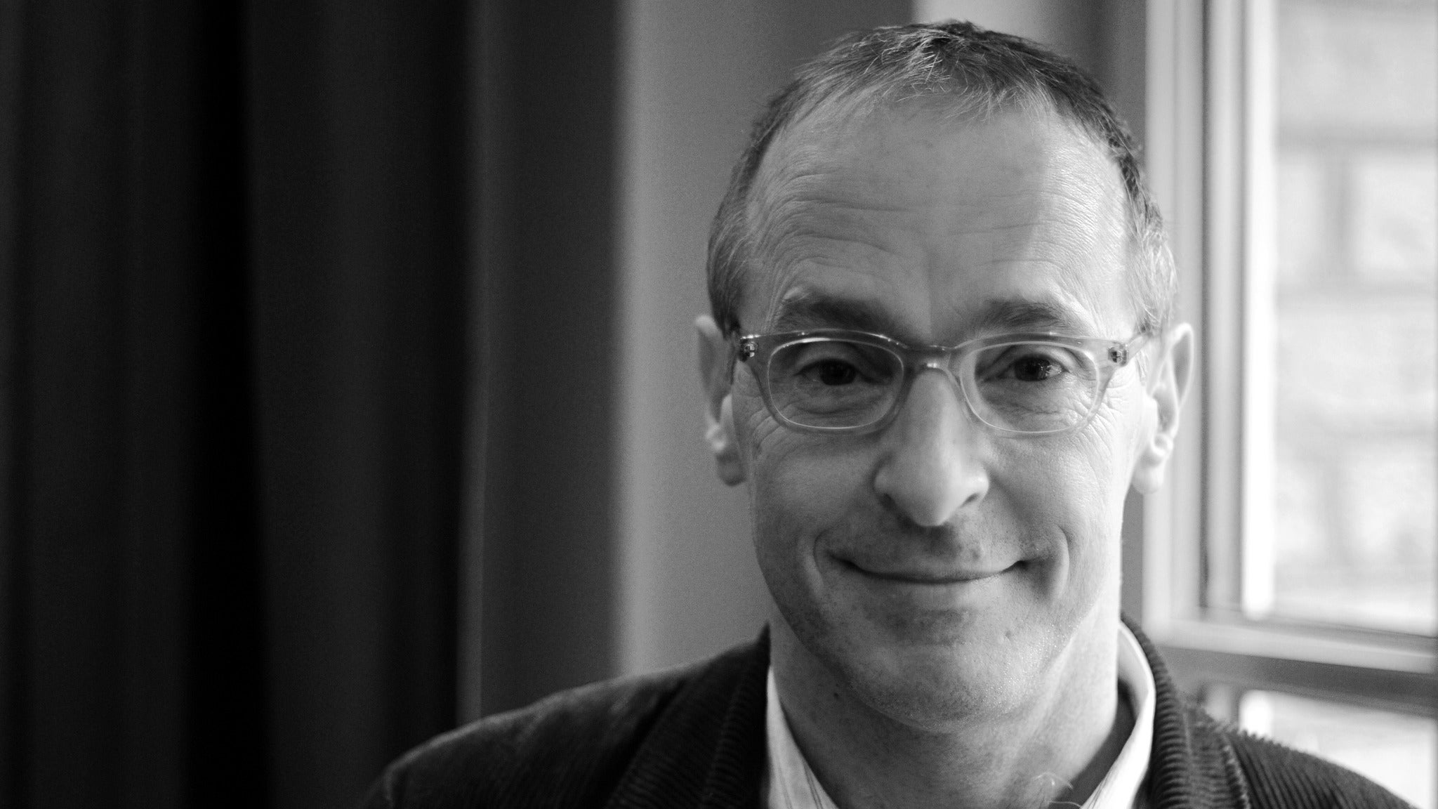 An Evening With David Sedaris at HOYT SHERMAN PLACE