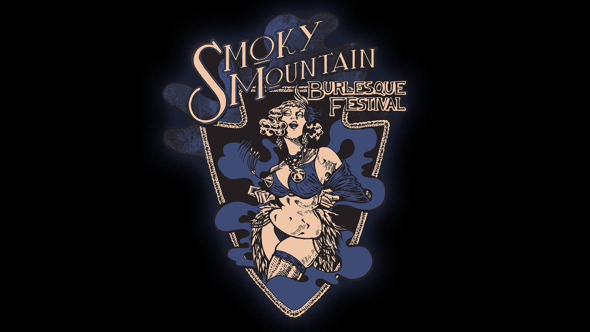 Smoky Mountain Burlesque Festival : Burlesque Barnburner