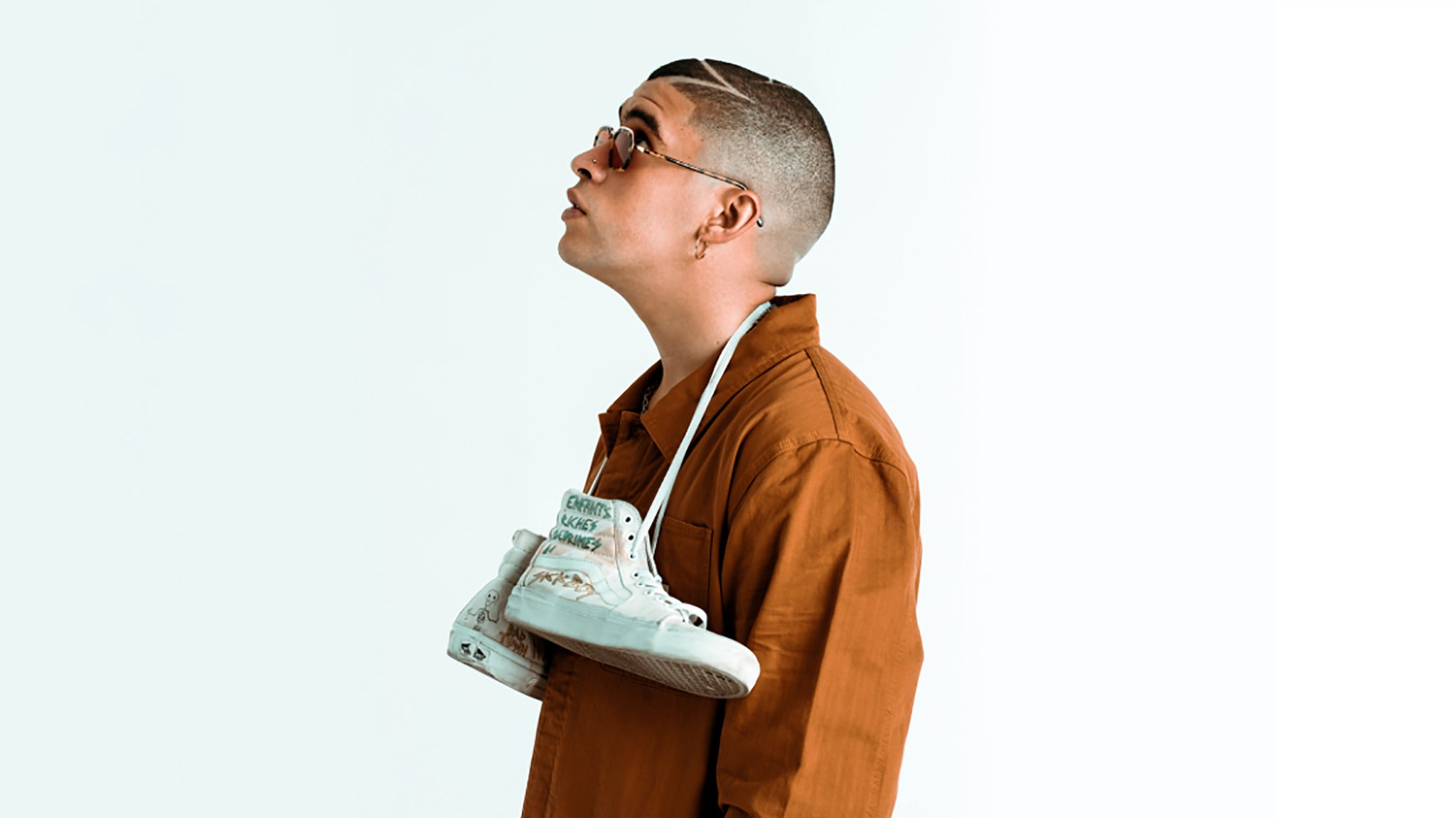 Bad Bunny XPRE100 Tour at Stephens Auditorium