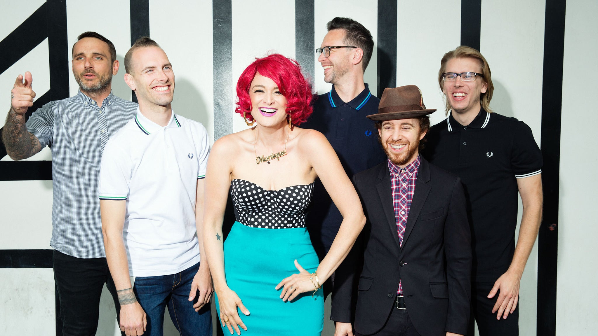 Save Ferris at Warehouse Arts District