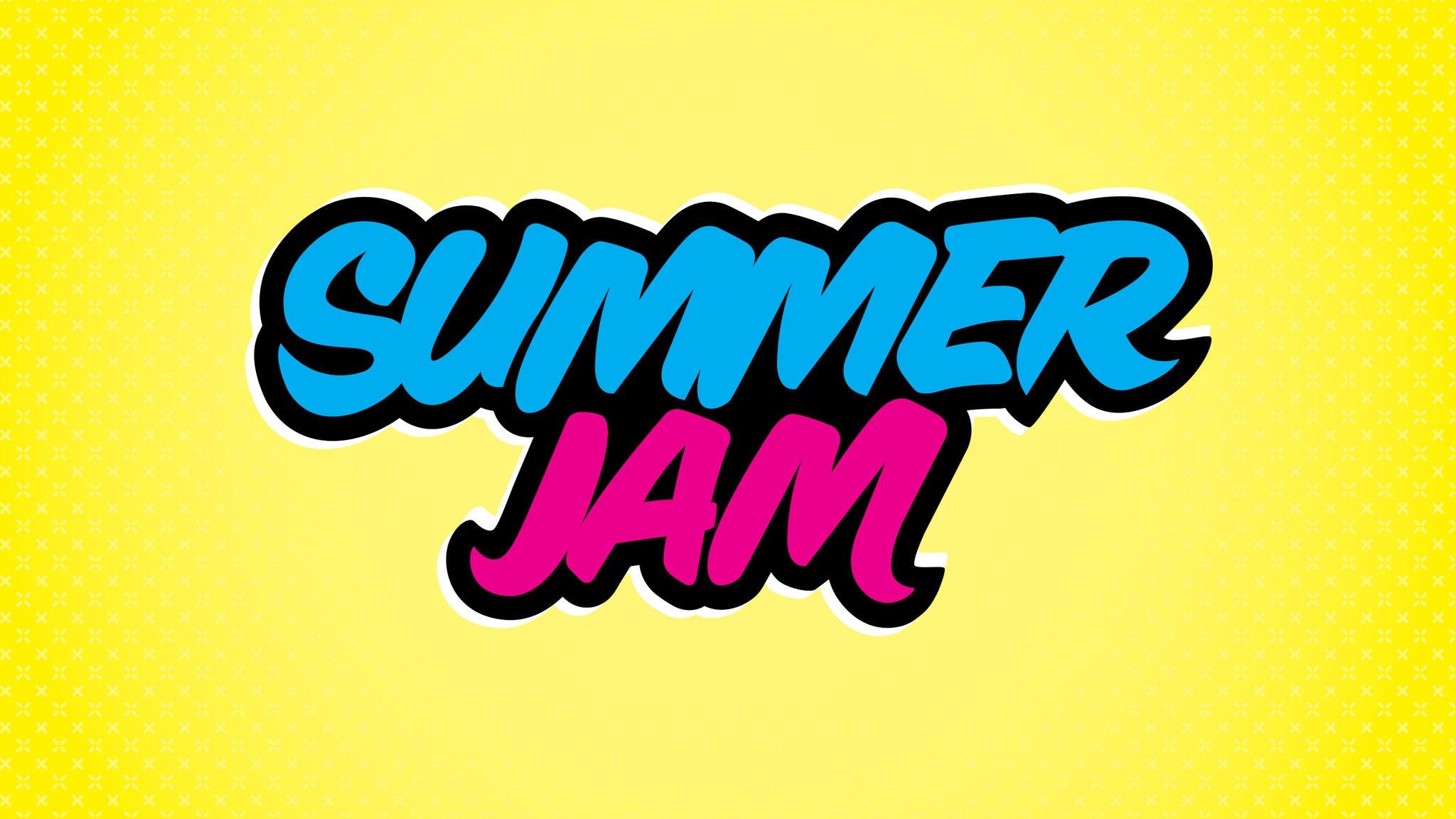 Summer Jam I
