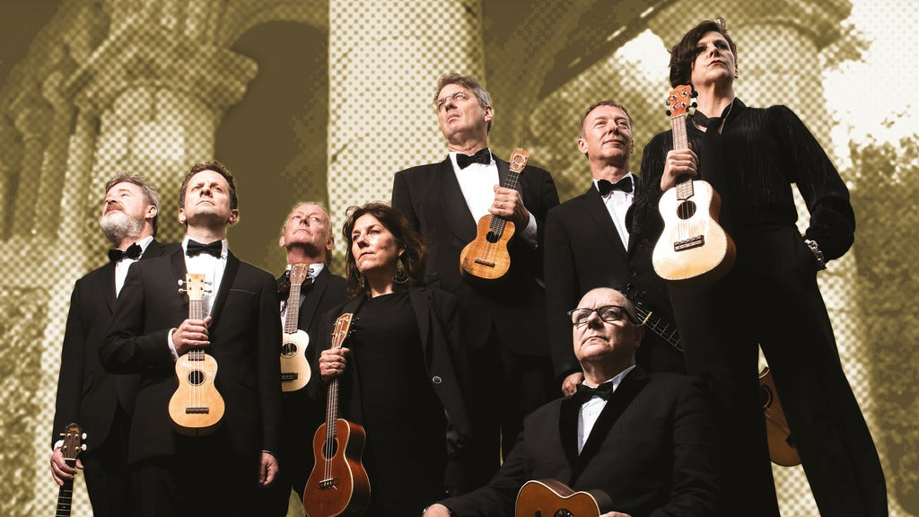 Hotels near The Ukulele Orchestra of Great Britain Events