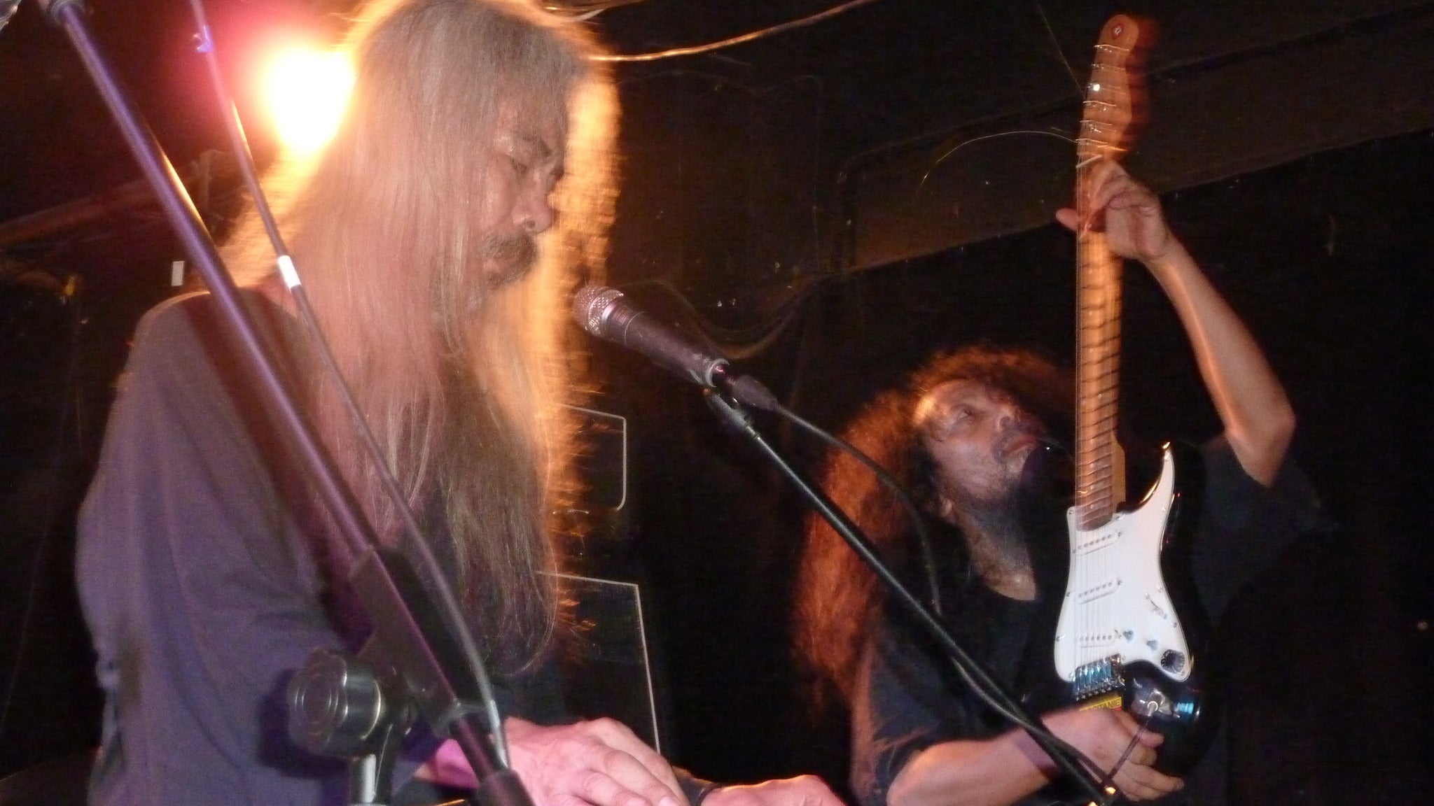 Acid Mothers Temple, Leus Zeus, Pengo at The Bug Jar