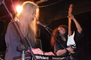 Acid Mothers Temple & the Melting Paraiso U.F.O. W/ My Education
