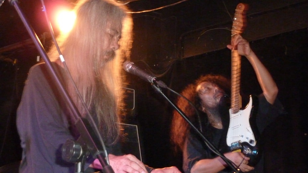 Hotels near Acid Mothers Temple Events
