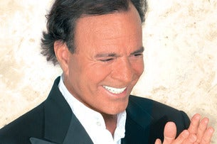 An Evening with Julio Iglesias - 50th Anniversary Tour