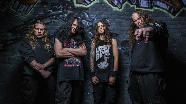 Morbid Angel w/ Watain