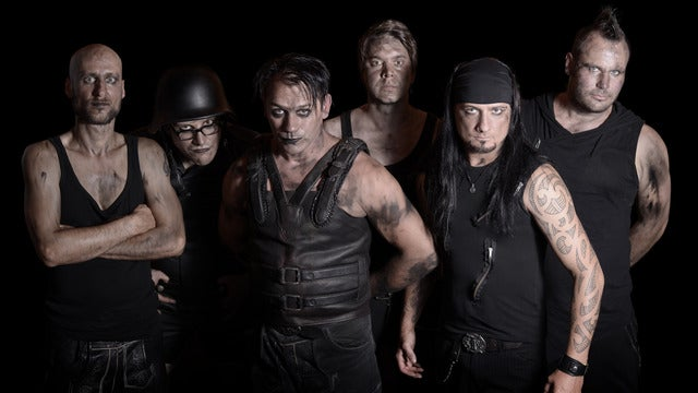 Voelkerball - a Tribute To Rammstein
