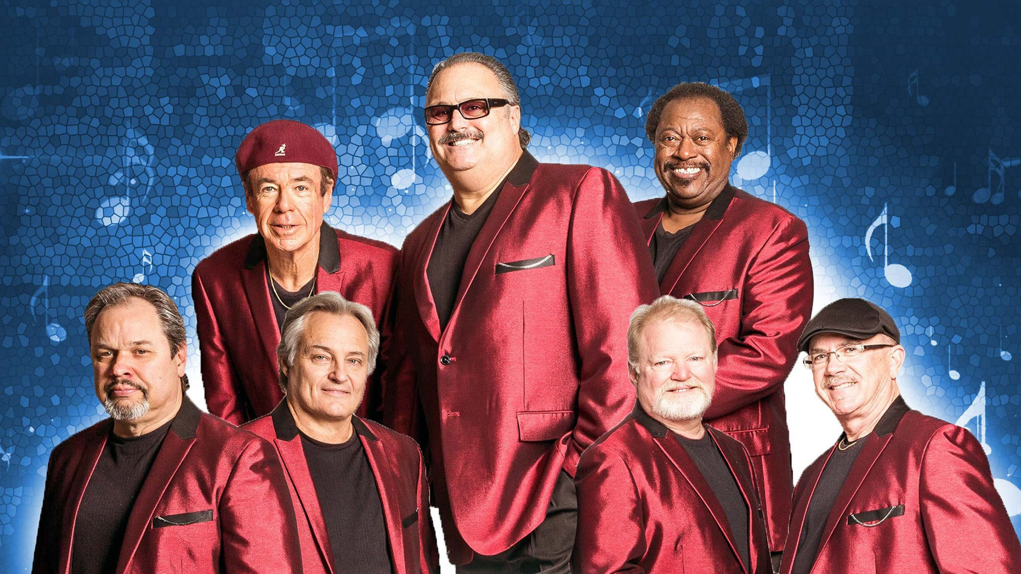 Rocky and the Rollers at Aventura Arts & Cultural Center
