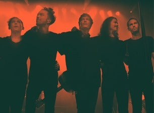 Third Eye Blind / Jimmy Eat World: Summer Gods Tour 2019