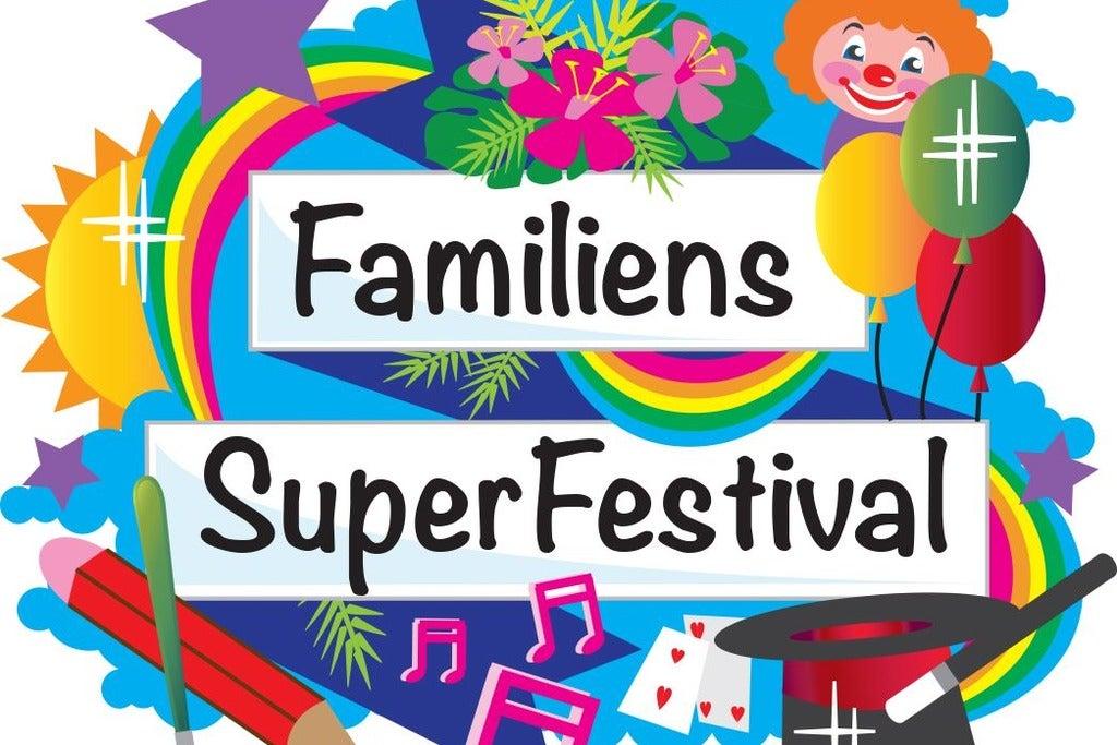 Familiens Superfestival