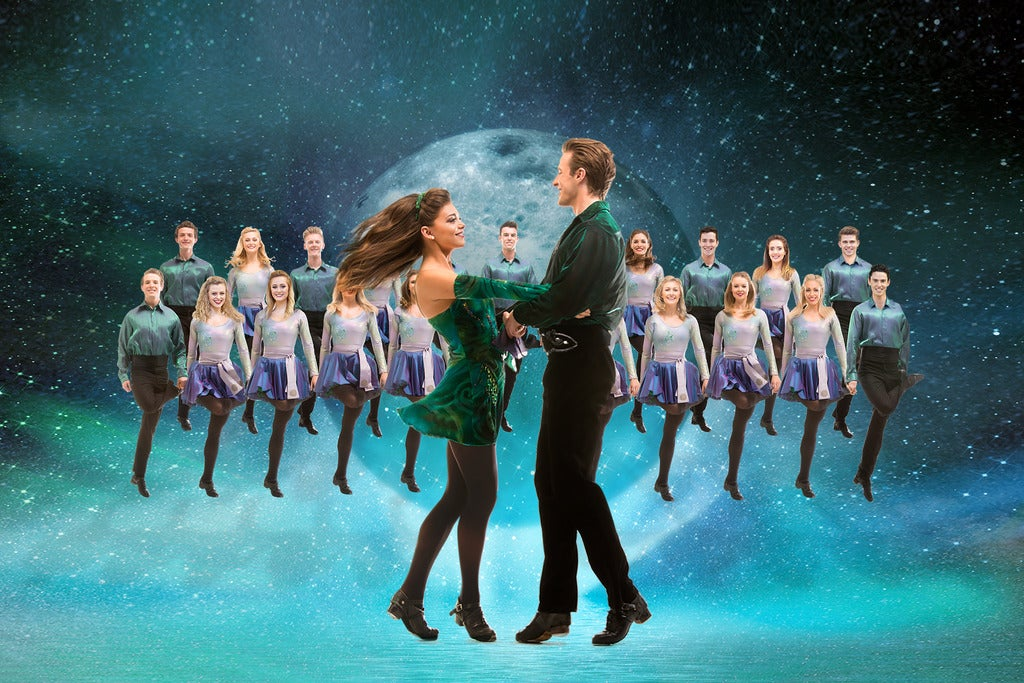 Hotels near Riverdance (Touring) Events
