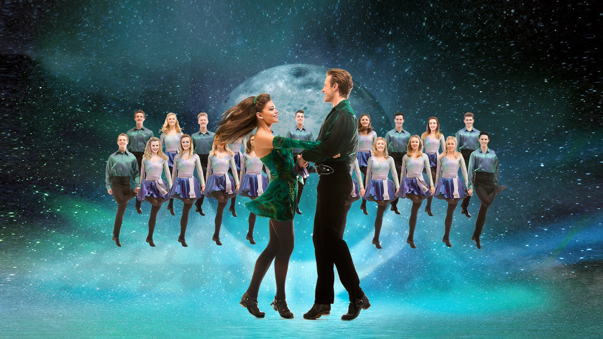 American Theatre Guild presents Riverdance