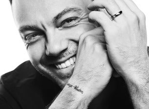 Tiziano Ferro, 2020-12-02, Лондон
