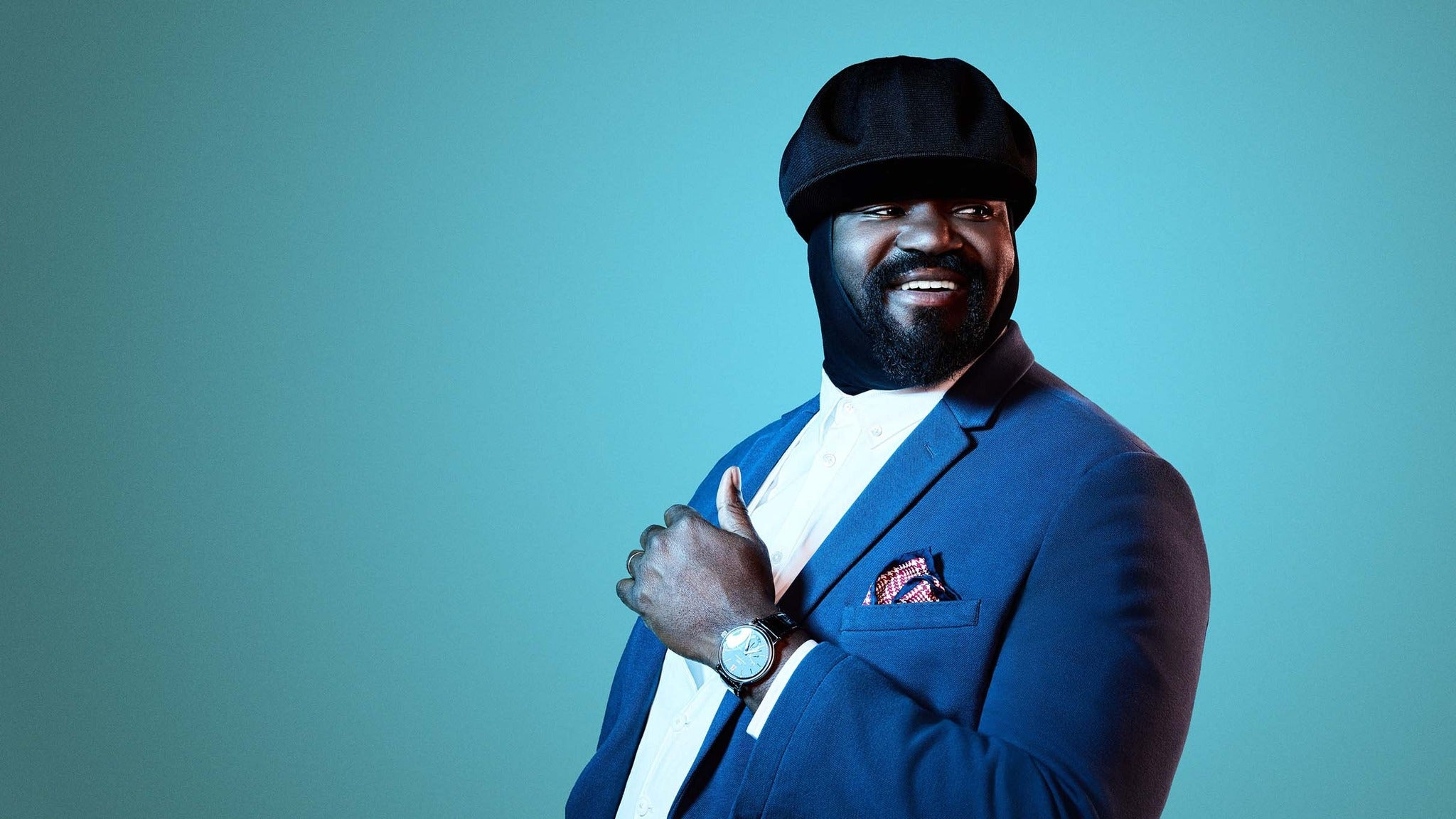 Gregory Porter And Ledisi