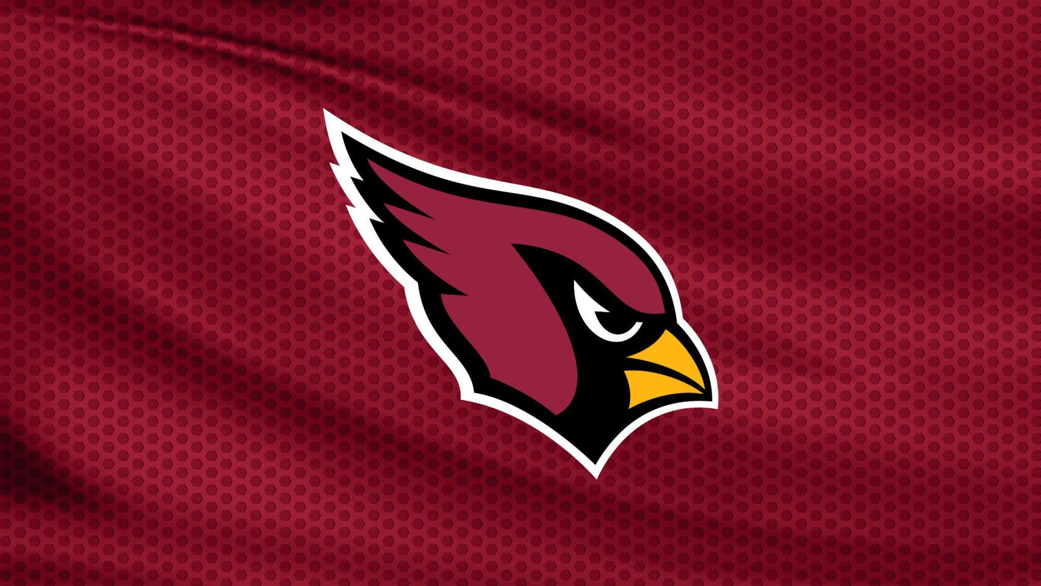 Arizona Cardinals v. Houston Texans at State Farm Stadium - Glendale, AZ 85305