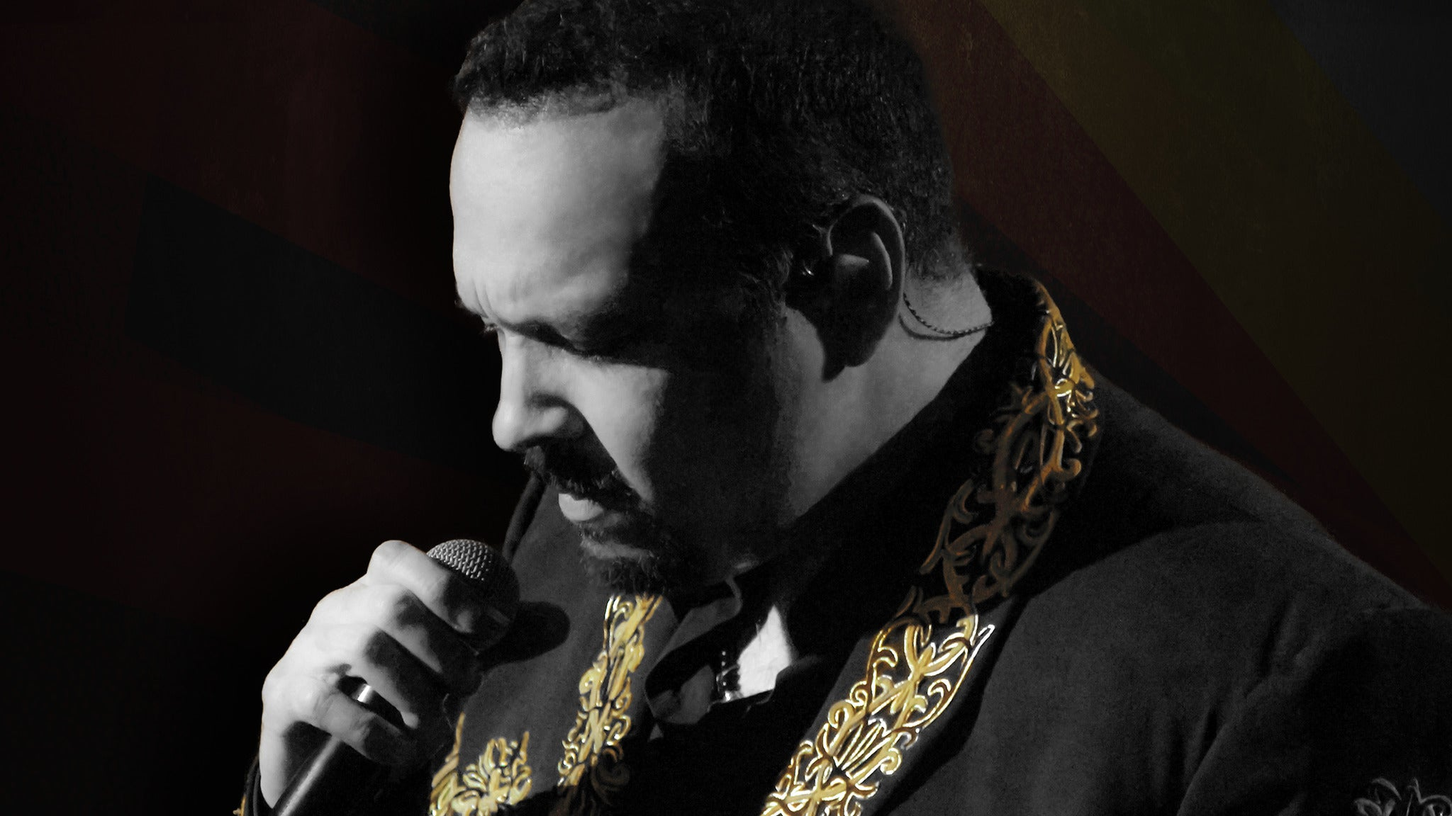 Pepe Aguilar at San Diego Civic Theatre