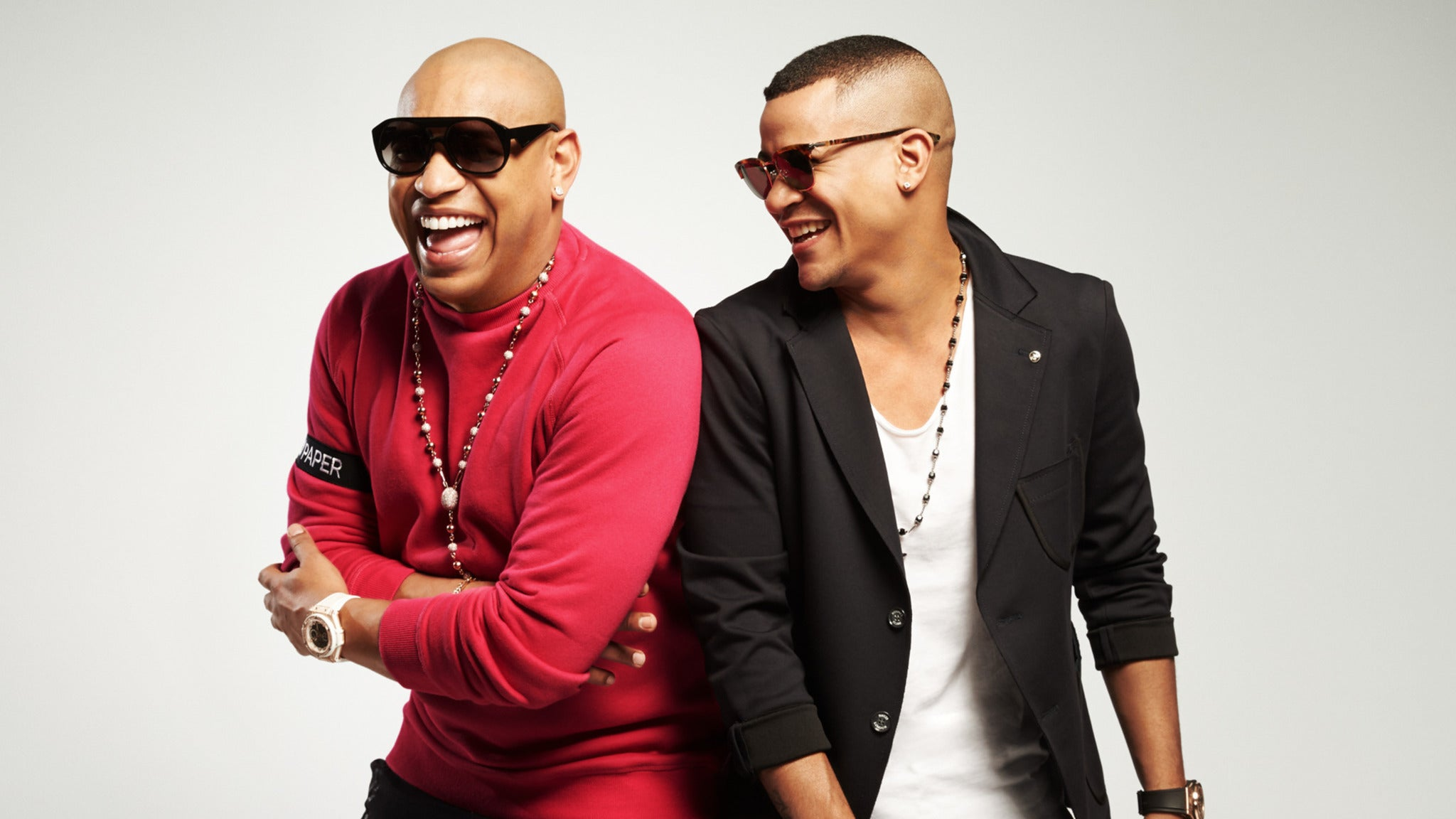 Gente De Zona at House of Blues Orlando