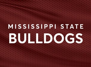 Mississippi State Bulldogs Baseball vs. Texas Southern Tigers Baseball