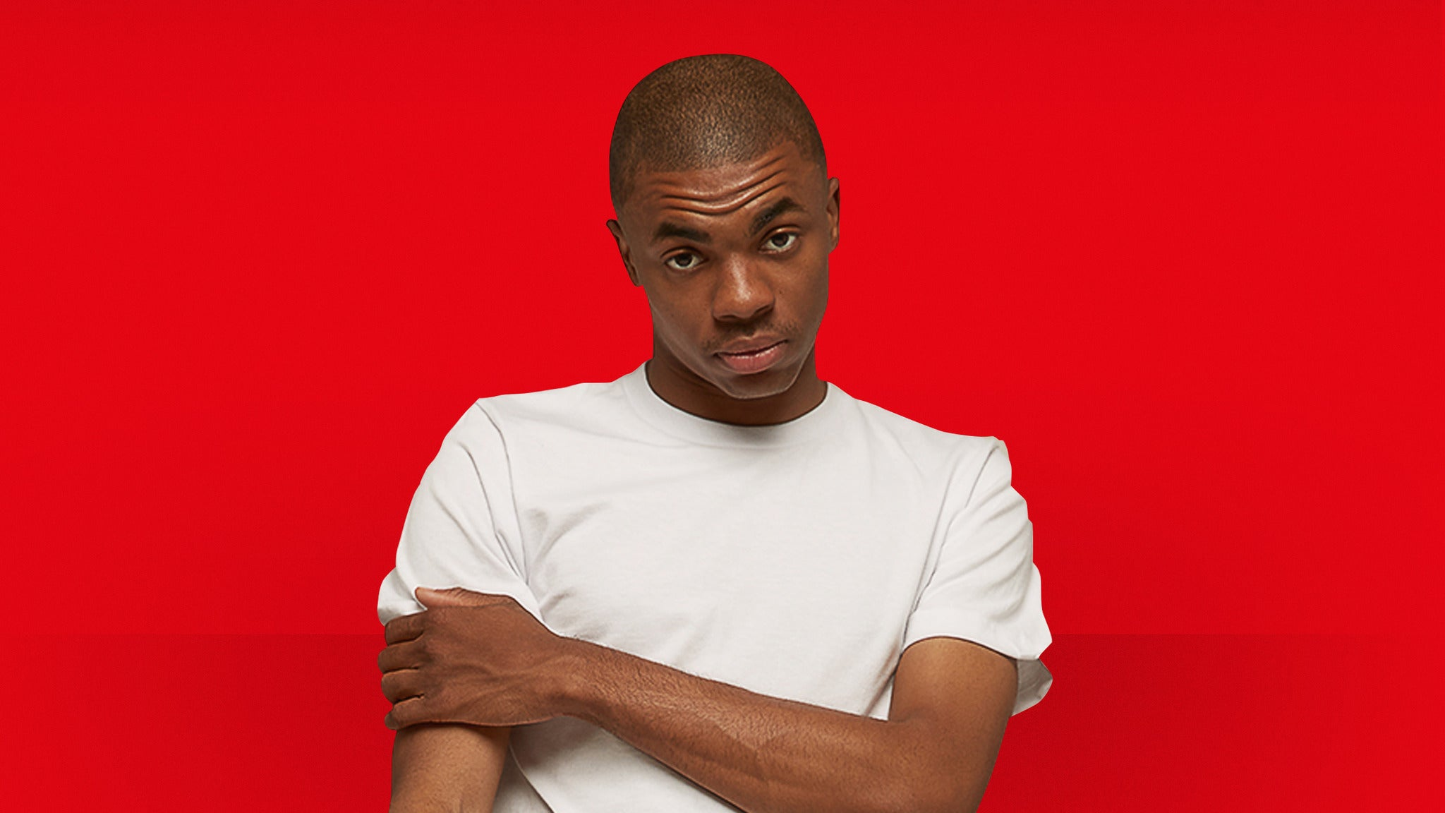 image for event Vince Staples