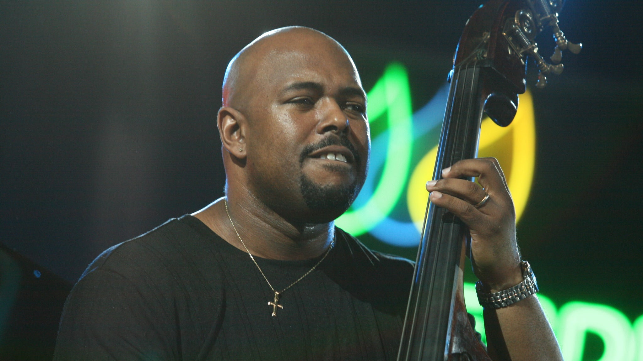 South Florida JAZZ presents: Christian McBride Trio