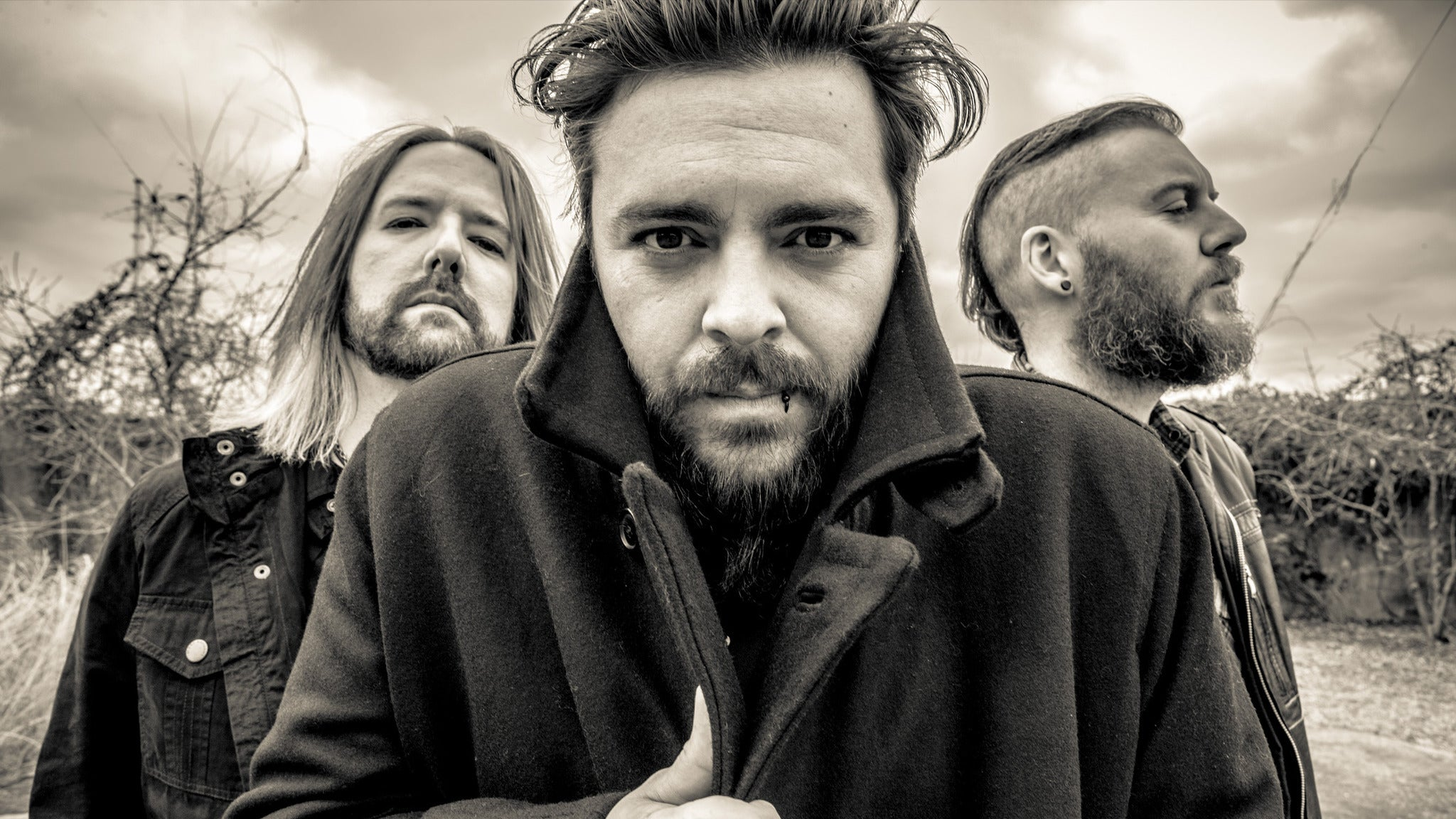 Seether w/ Shaman's Harvest at Starland Ballroom
