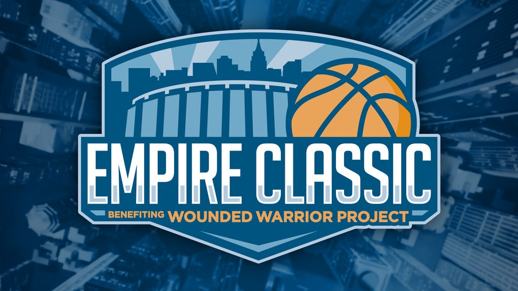 Hotels near Empire Classic Benefiting Wounded Warrior Project Events