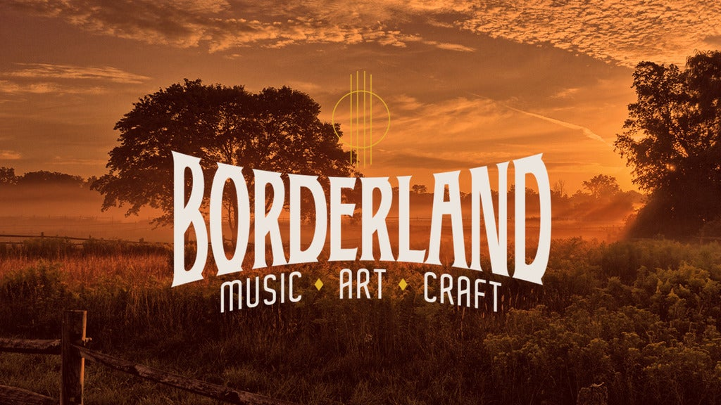 Hotels near Borderland Festival Events