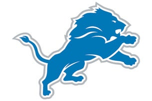 Detroit Lions vs. Dallas Cowboys
