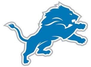 Detroit Lions vs. New York Giants