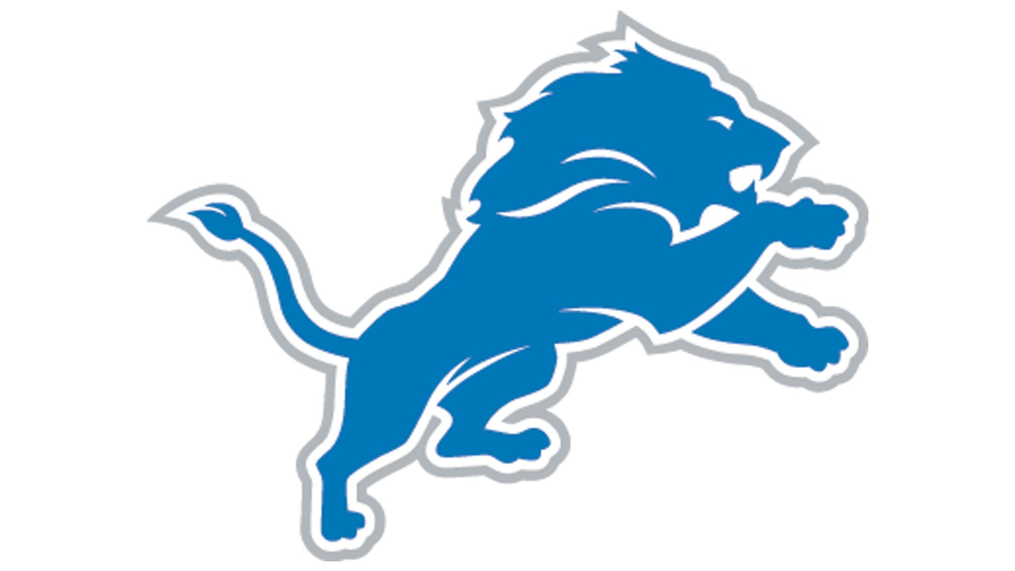 Detroit Lions vs. Carolina Panthers at Ford Field