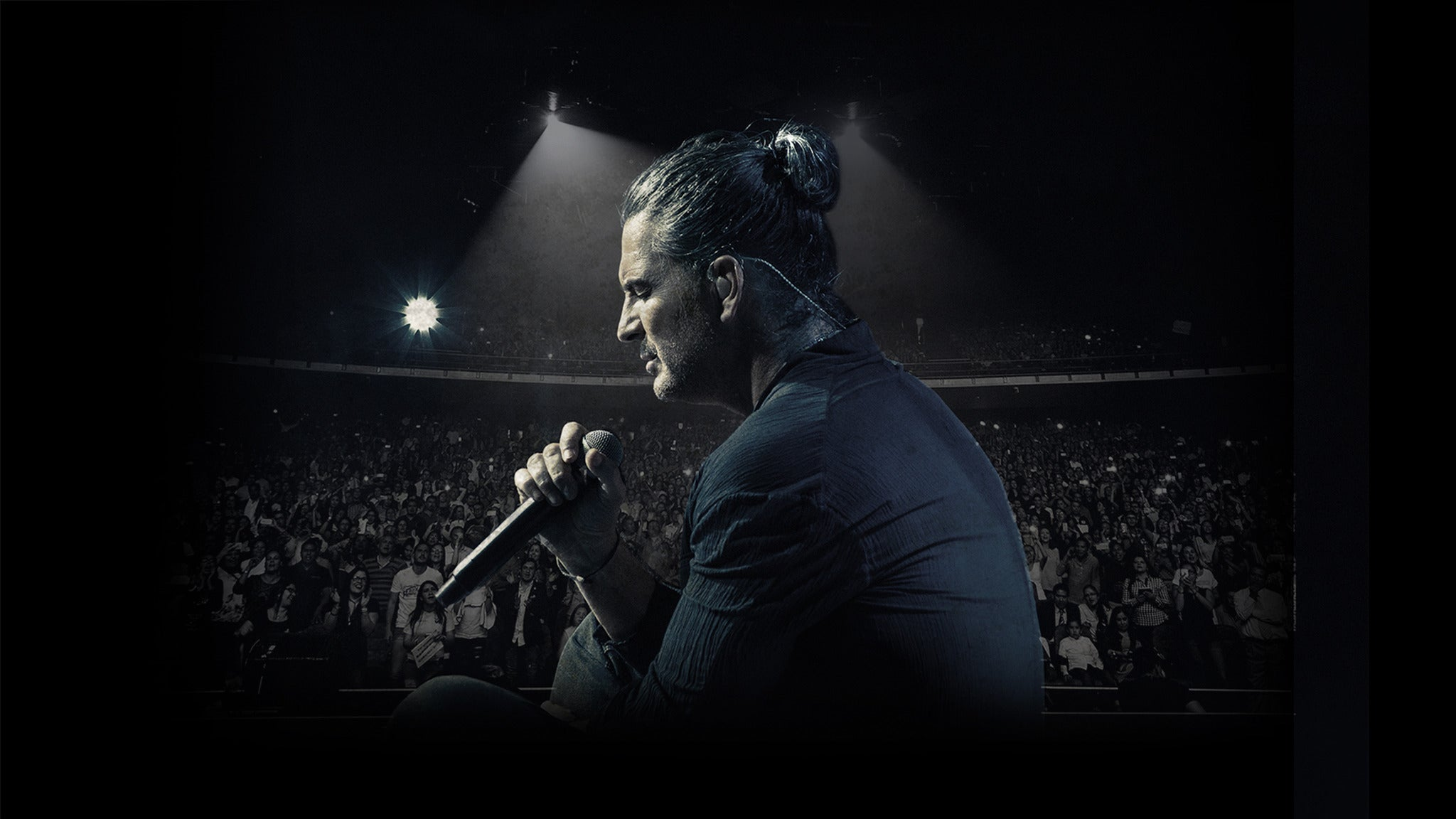Ricardo Arjona at Toyota Center