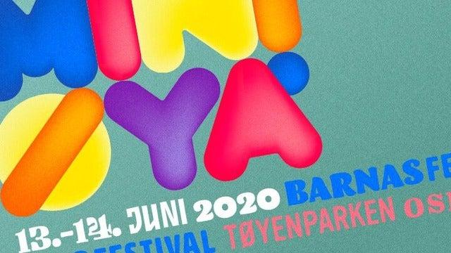 Lørdagsbillett Miniøya 13. juni 2020