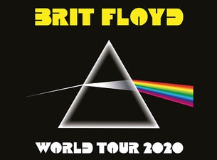 The World's Greatest Pink Floyd Show BRIT FLOYD - Echoes 2021