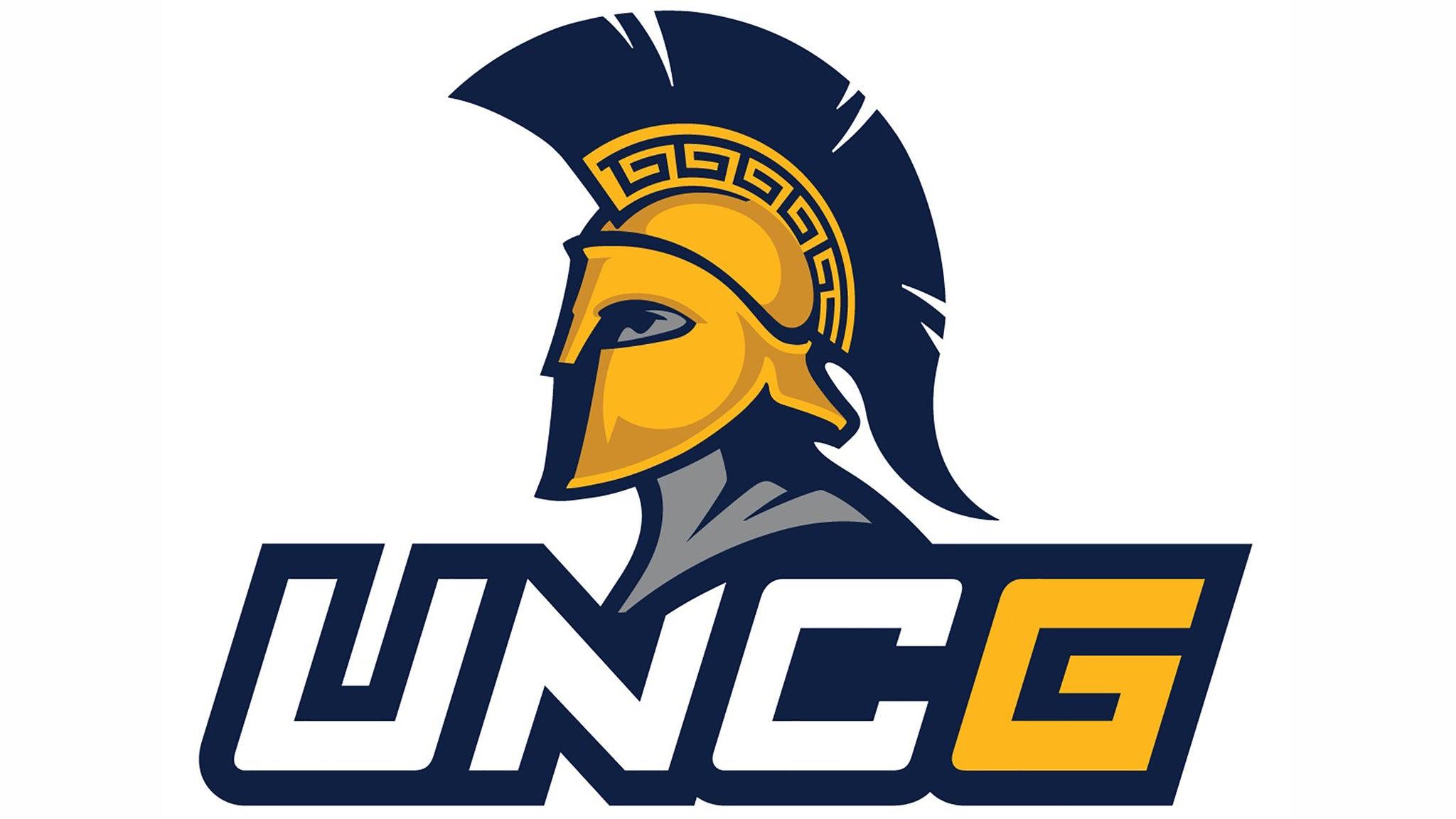 UNCG Spartans vs Citadel Bulldogs