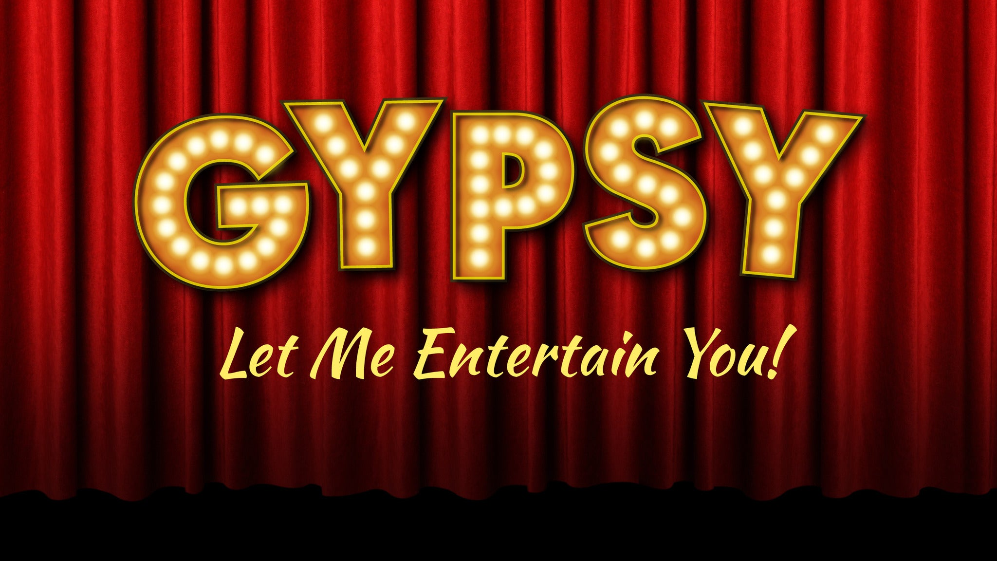 Gypsy at Toby's Dinner Theatre