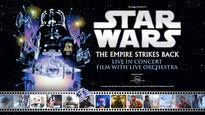 Star Wars: The Empire Strikes Back with Full Orchestra Manchester Arena Seating Plan