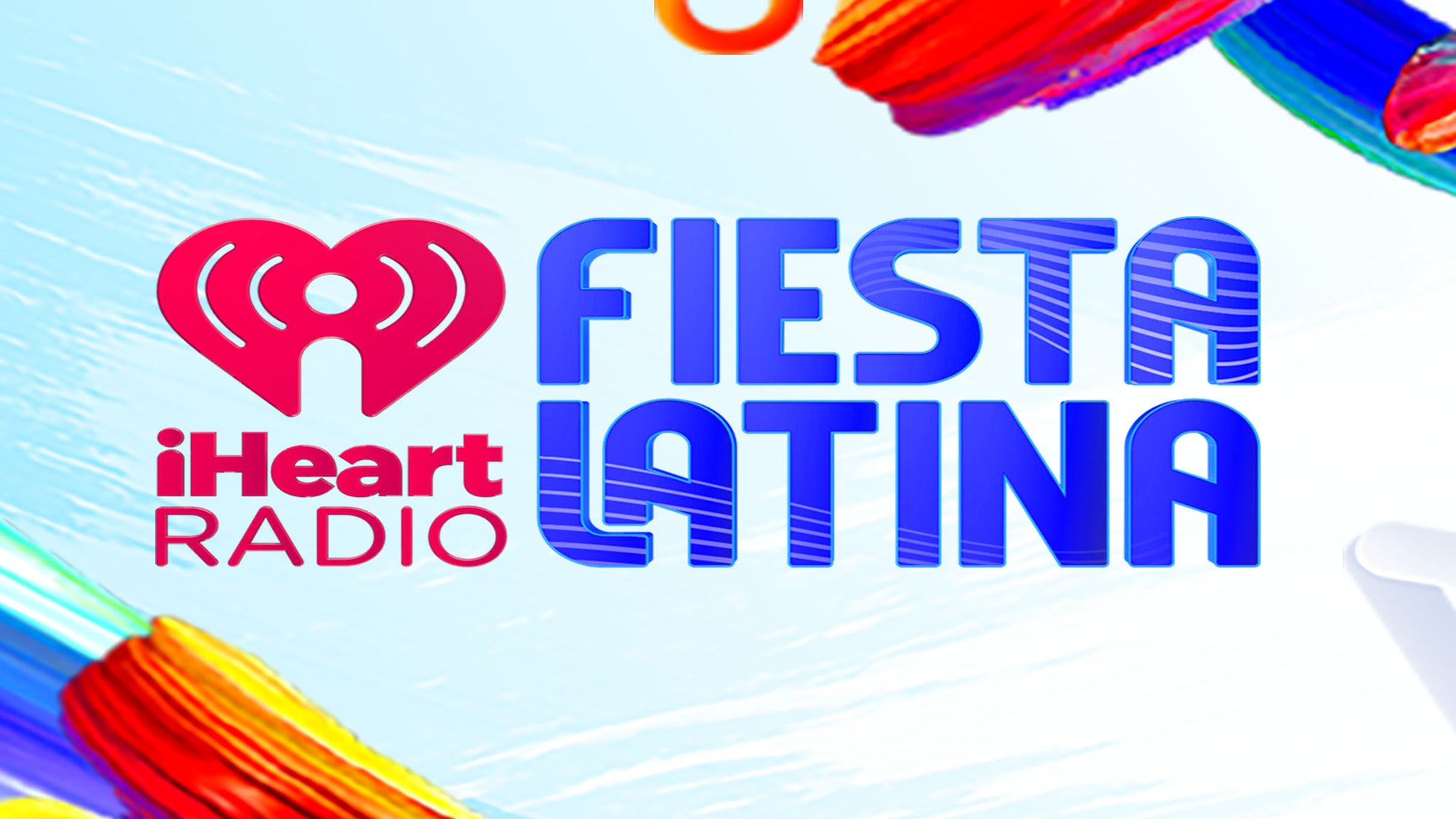 iHeartRadio Fiesta Latina at AmericanAirlines Arena