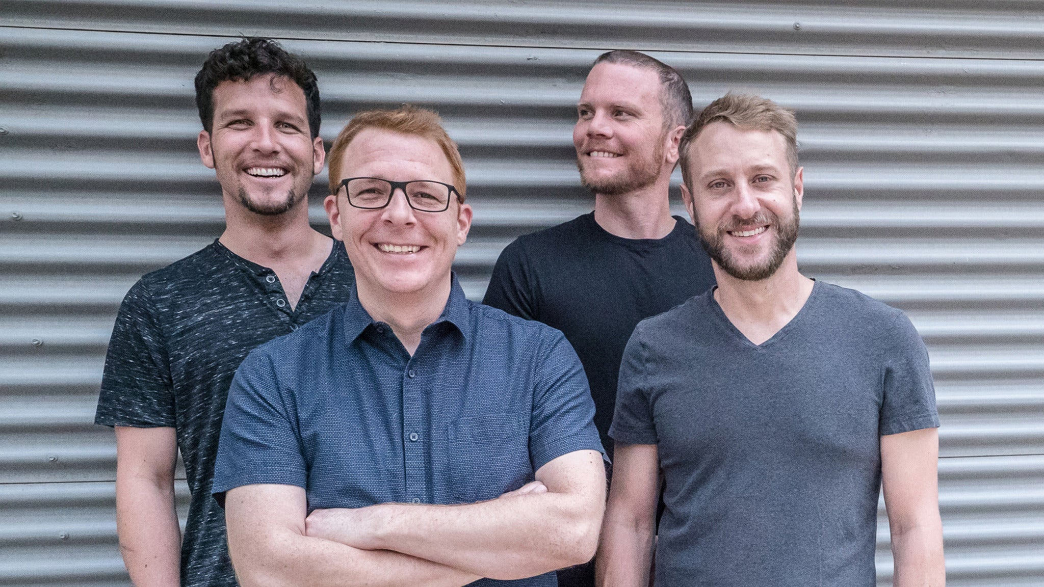 Spafford : Fall Into Place Tour w/ Act Casual