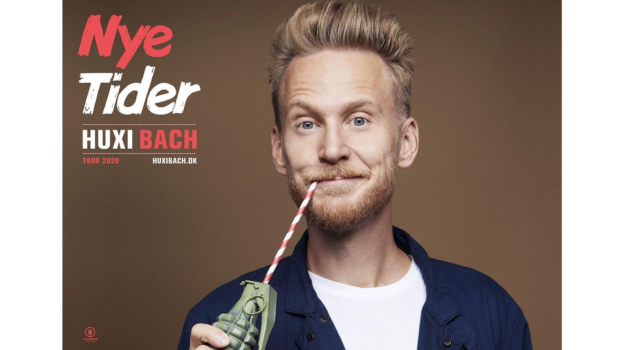 Huxi Bach - Nye Tider