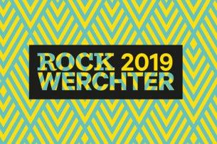Rock Werchter - Thursday