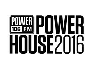 Power 99 FM Presents - Powerhouse