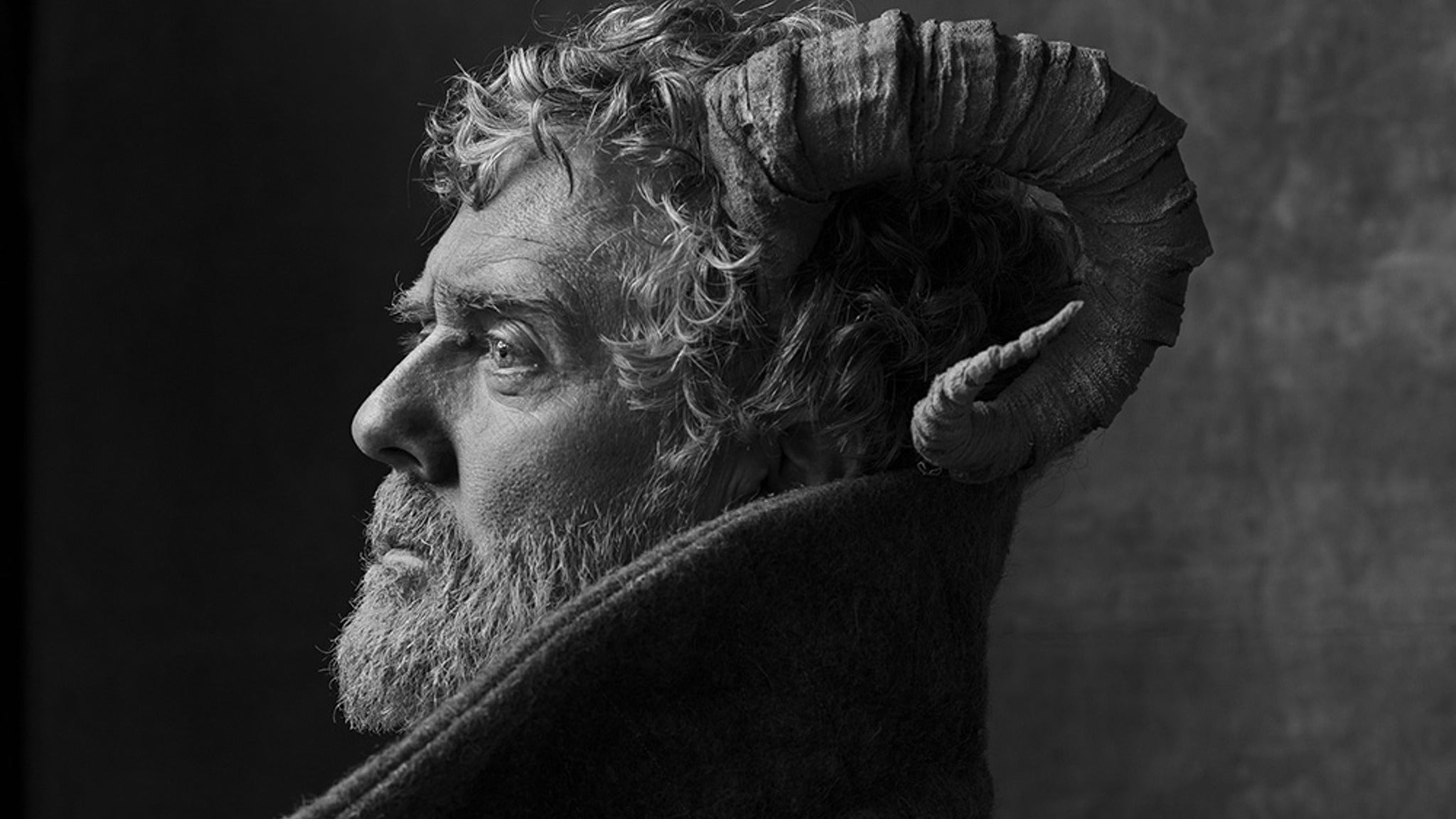 Glen Hansard at Tower Theatre - Oklahoma City