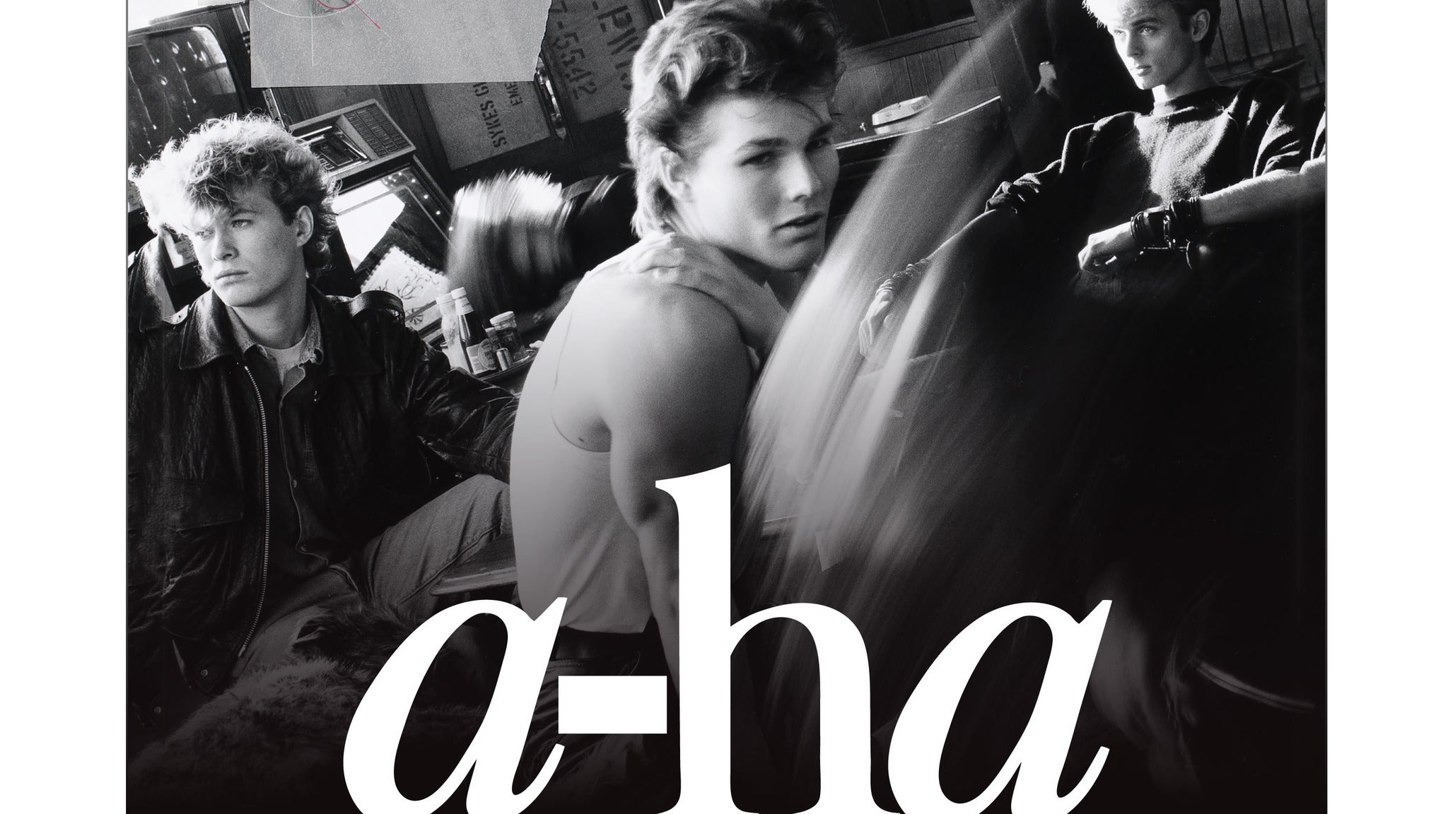 A-Ha First Direct Arena Seating Plan