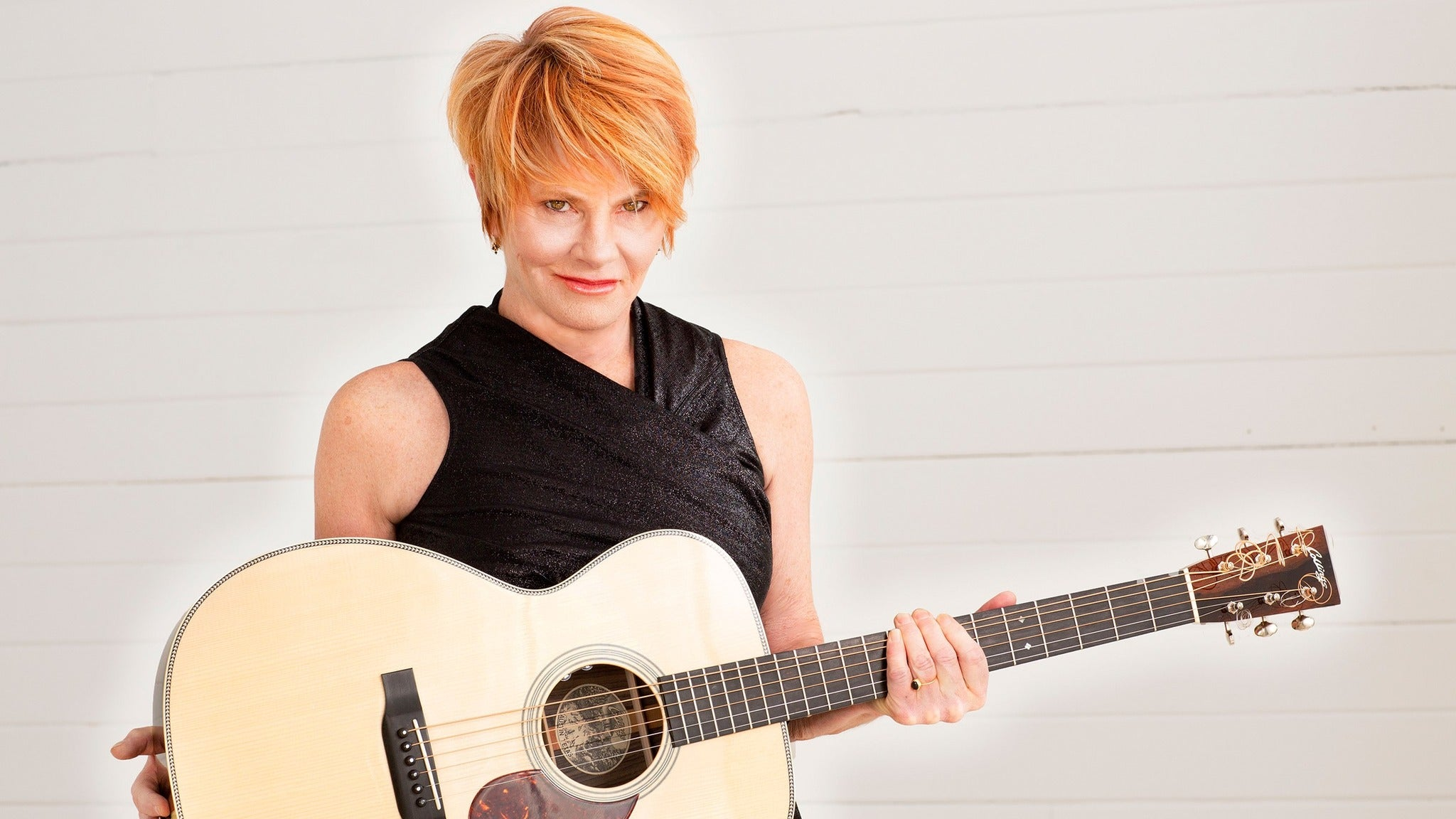 Shawn Colvin at SPACE