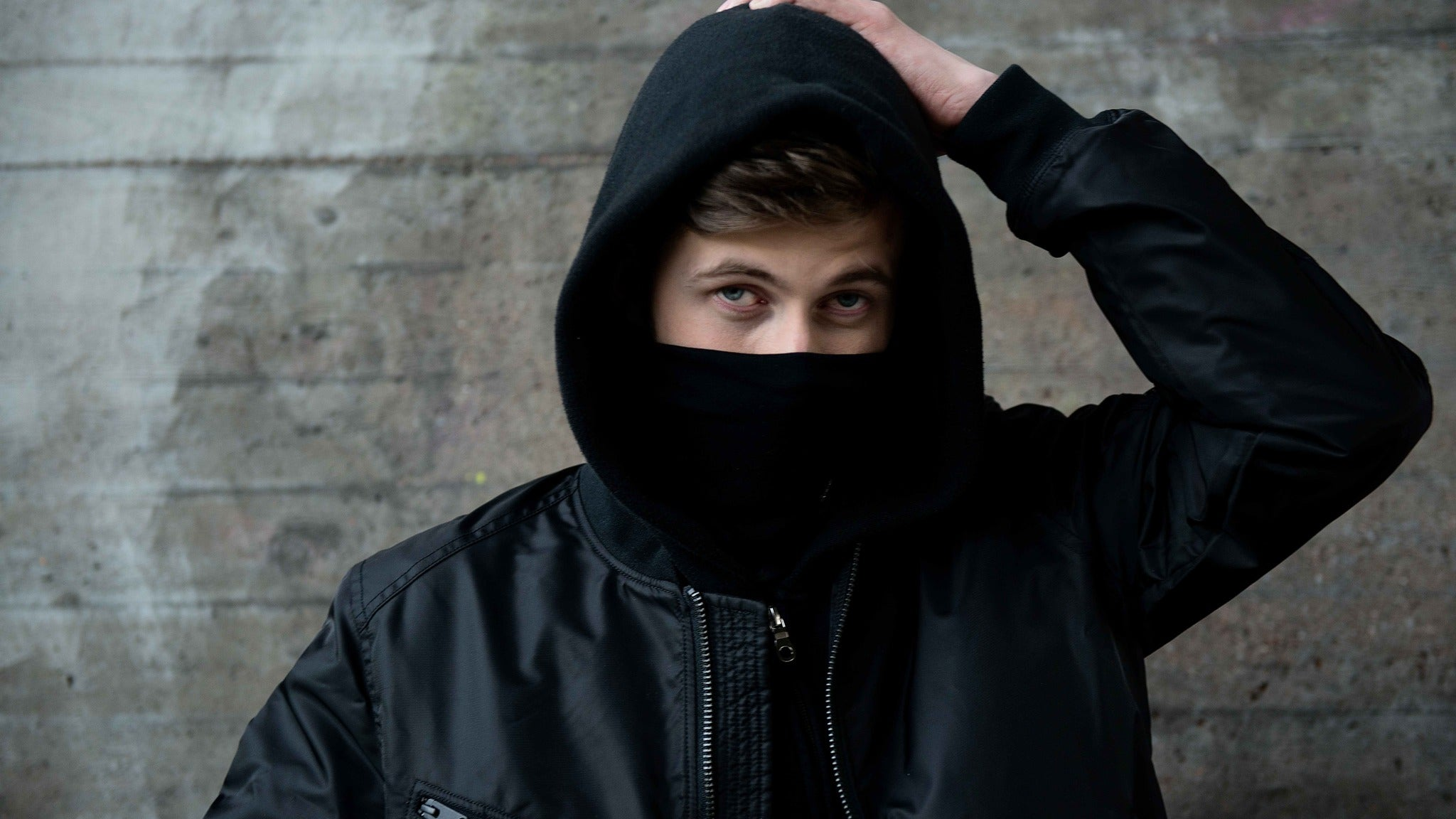 Image used with permission from Ticketmaster | Alan Walker tickets